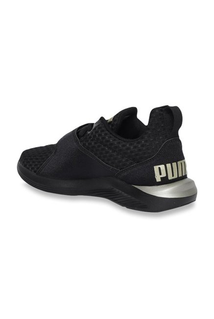 presenting available for sale Buy Puma Prodigy VT Black Training Shoes for Women at Best ...