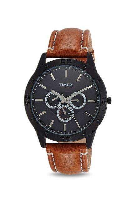 Timex TW000U913 Analog Watch for Men