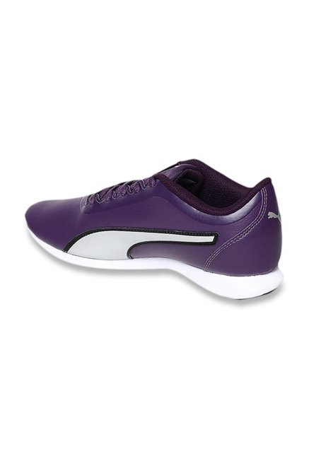 e8c8da750d Buy Puma Vega Sweet SL IDP Purple Sneakers for Women at Best Price ...