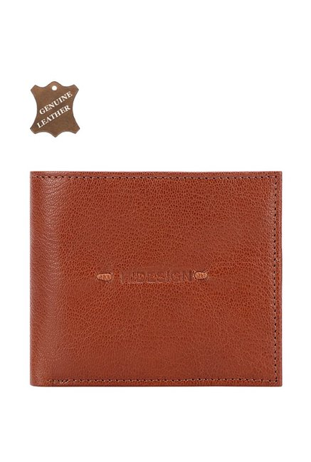 Best Mens Wallet 2020 Buy Hidesign 288 2020 Tan Leather Rfid Wallet For Men At Best