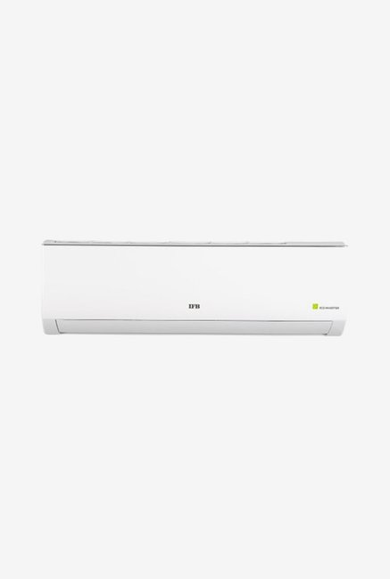 IFB 1.5 Ton Inverter 3 Star Copper  2019 Range  R32 IACI18X83T3C Split AC  White
