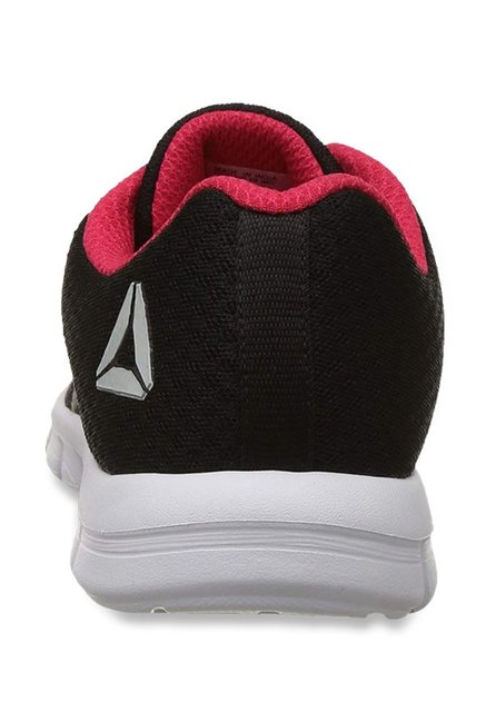 180743b8 Buy Reebok Sublite Escape 2.0 Black Running Shoes for Women at Best ...
