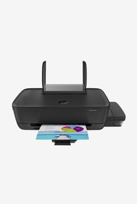 HP 115 2LB19A Ink Tank Printer  Black