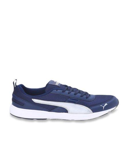 Puma Draco IDP Peacoat Running Shoes