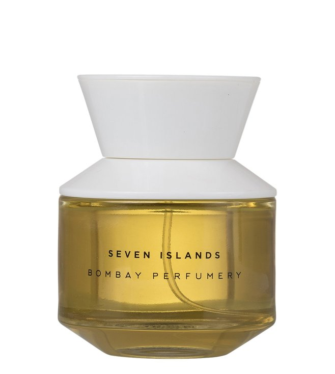 Bombay Perfumery Seven Islands Women EDP (100ml)