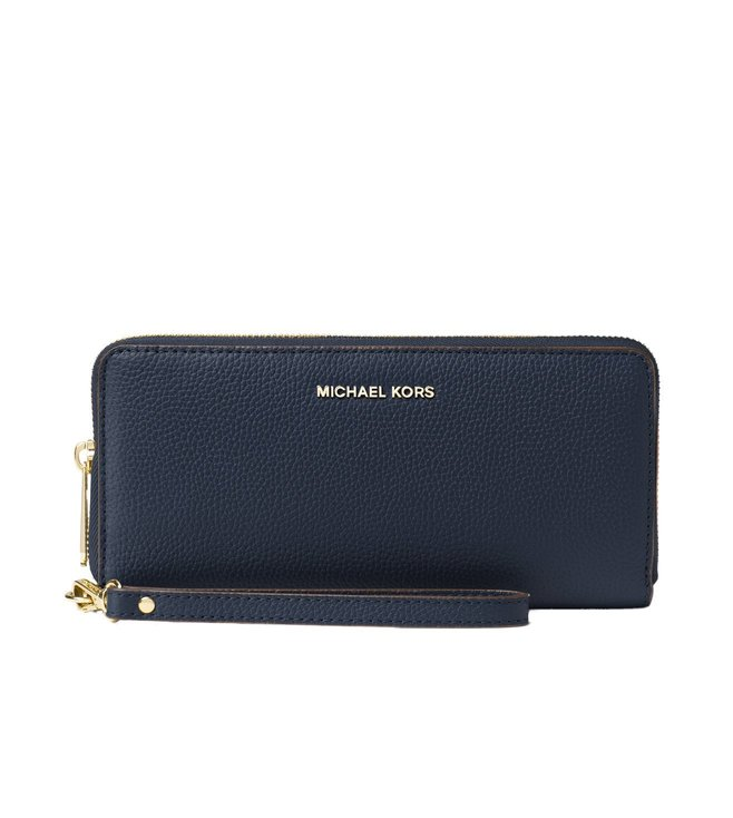 0a4686531692 Buy Michael Michael Kors Mercer Admiral Wallet for Women Online ...