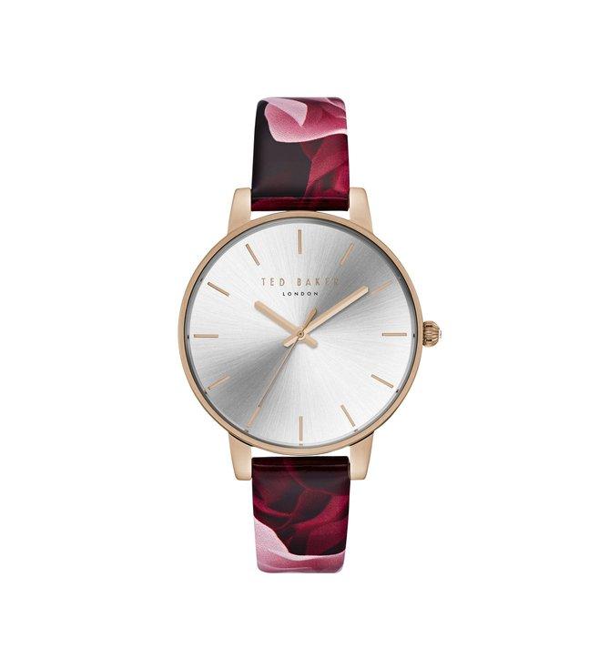 579168d43 Buy Ted Baker Silver Kate TE15162008 Watch For Women Online   Tata ...