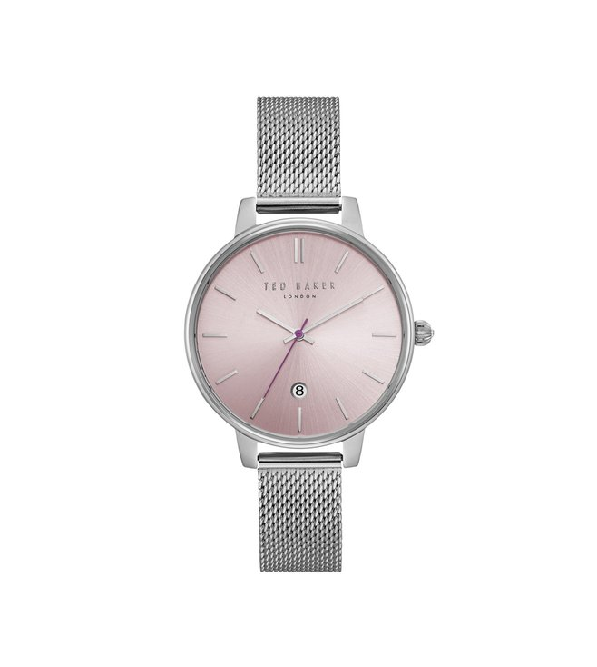 Ted Baker Pink Kate TE15162010 Watch For Women