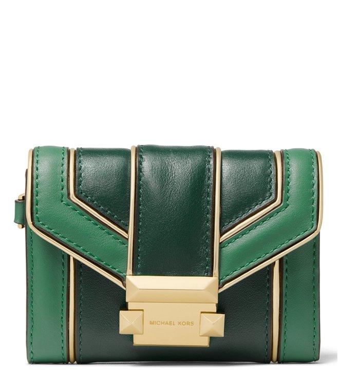buy michael michael kors whitney medium clutch for women online rh luxury tatacliq com