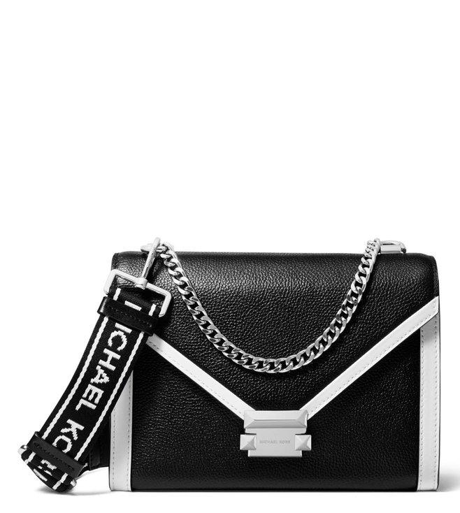 0059c657ea98 Buy MICHAEL Michael Kors Whitney Medium Cross Body Bag for Women ...