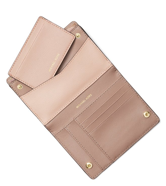 8c1e24c4897a24 Buy MICHAEL Michael Kors Small Money Pieces Card Holder for Women ...