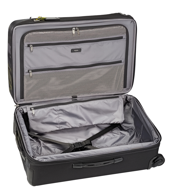 9be2e79f43 Buy Tumi Green Merge Short Trip Expandable Checked Luggage Online ...