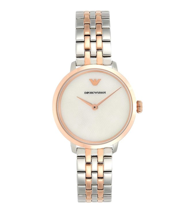 Emporio Armani AR11157 Multi Modern Slim Watch For Women