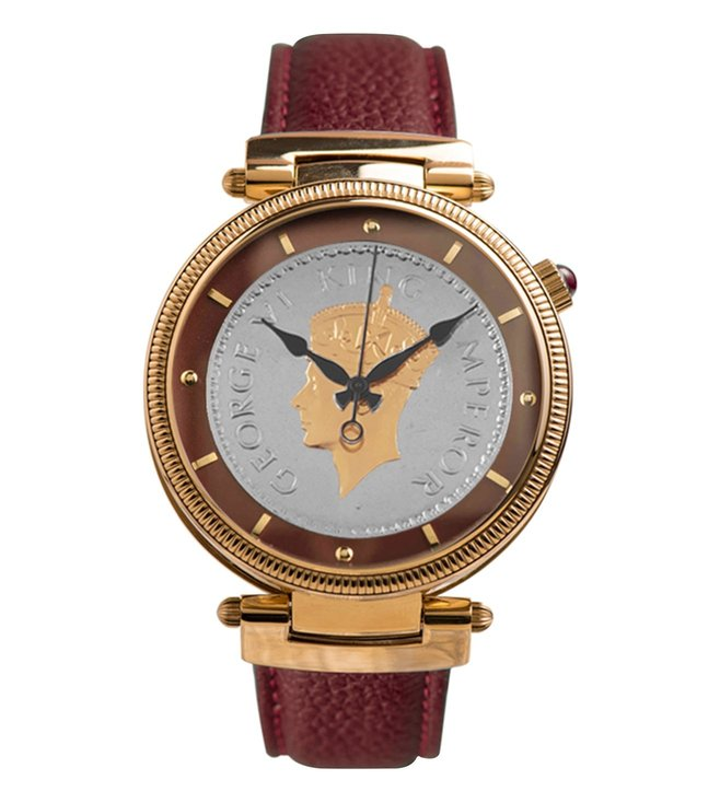 Jaipur Watch Company IARD01S Imperial II Automatic Wrist Watch for Men