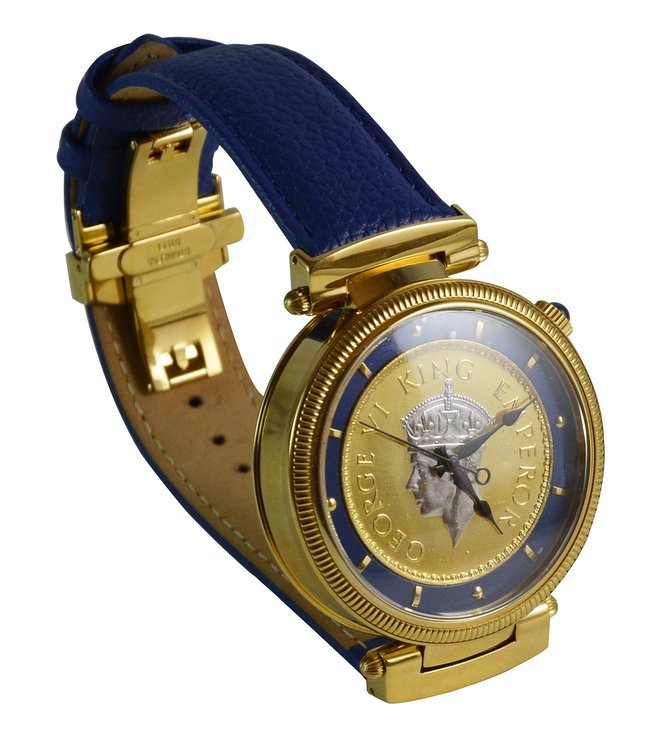 Jaipur Watch Company IABE01 Imperial II Automatic Wrist Watch for Men