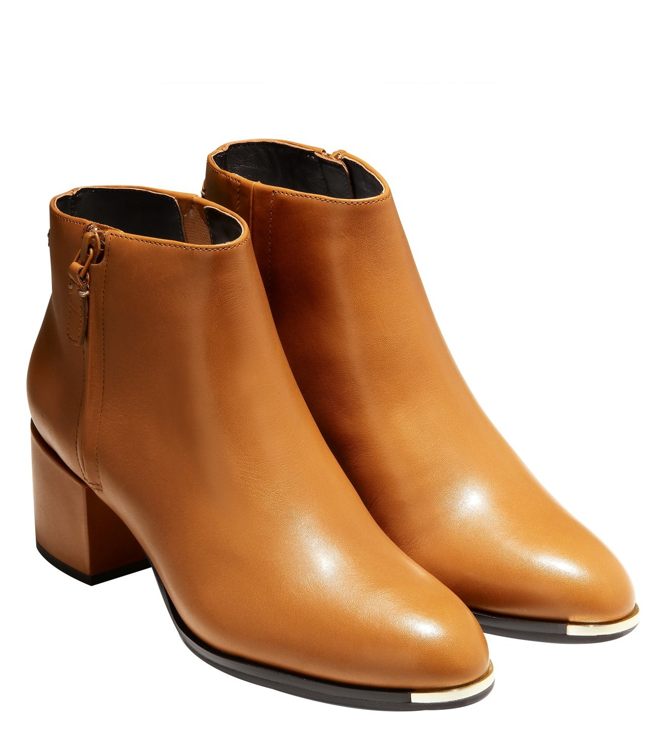 Buy Cole Haan Tan Grand Ambition 55 mm