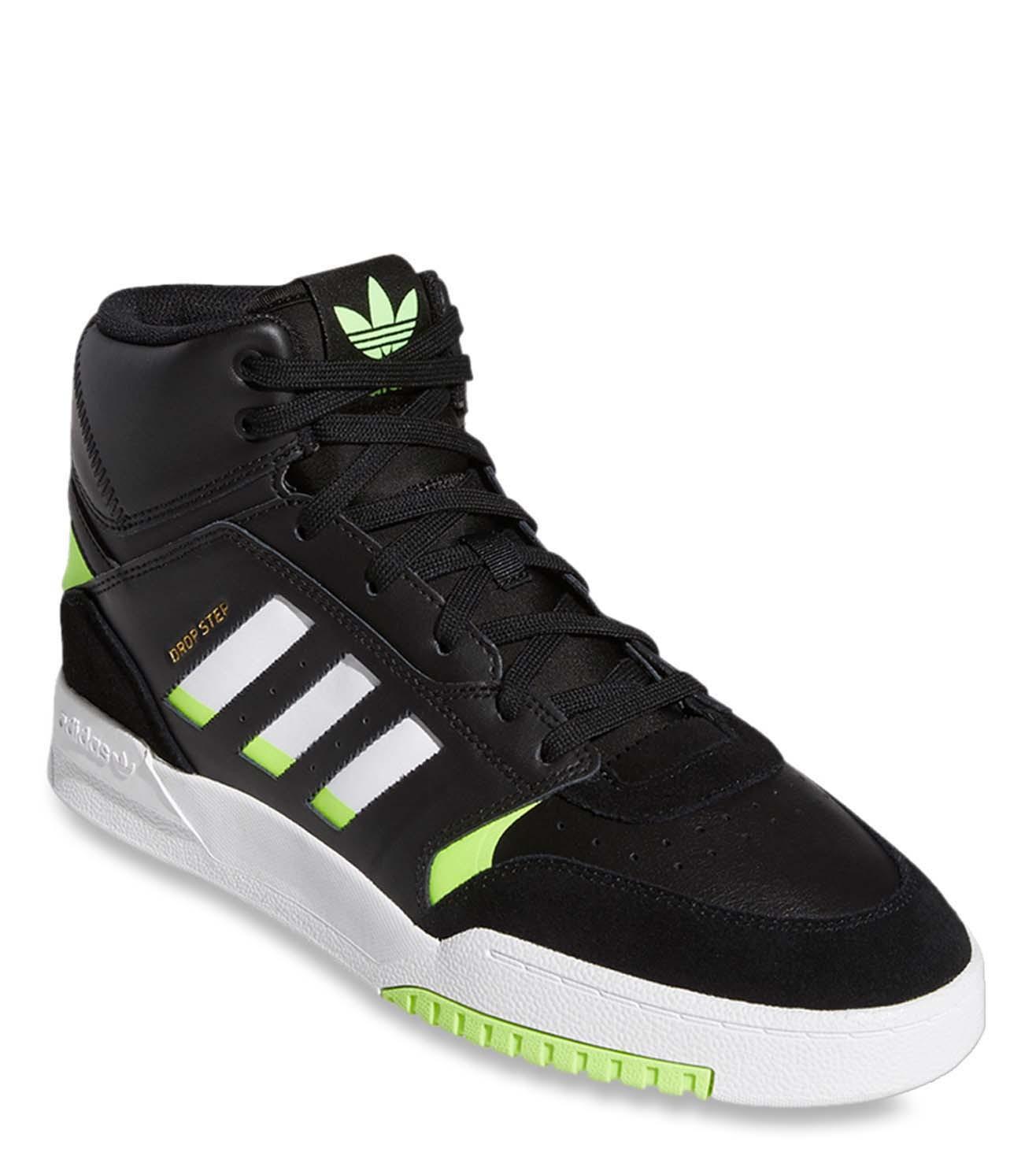 eficiencia violación transatlántico  Buy Adidas Originals Black DROP STEP Men Sneakers Online @ Tata CLiQ Luxury