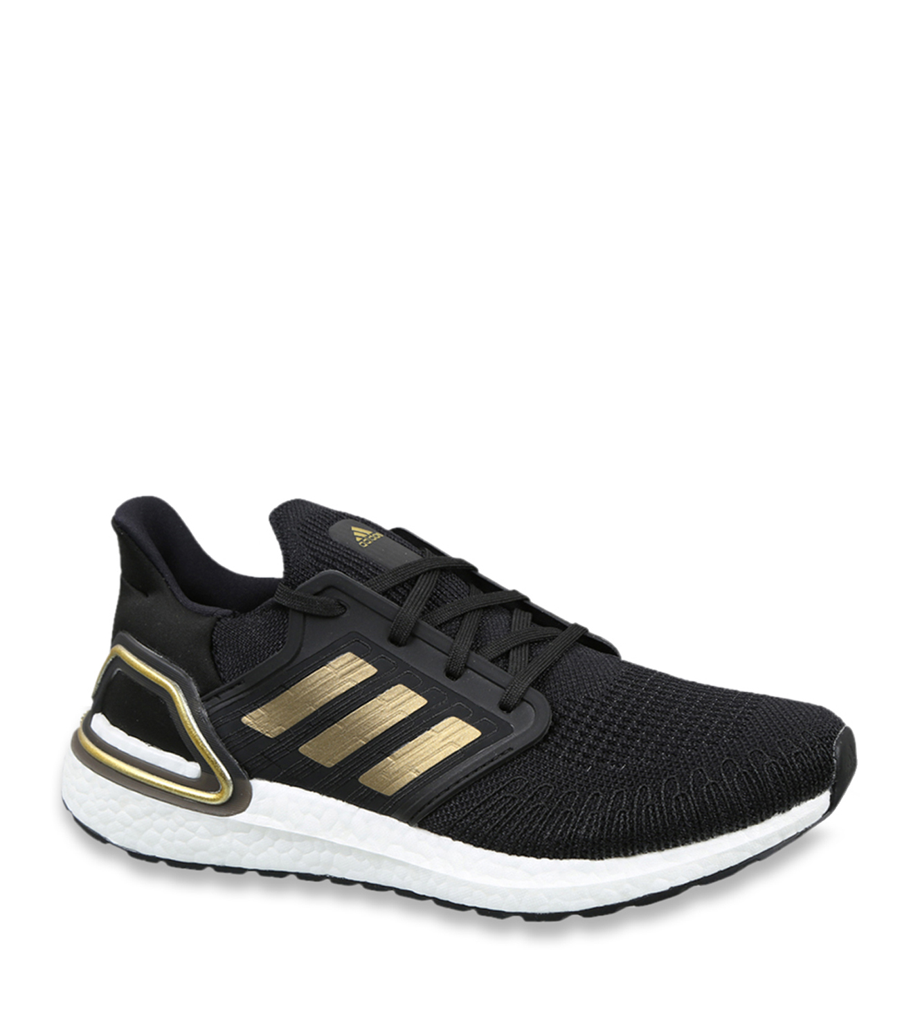 Black UltraBoost 20 Running Shoes
