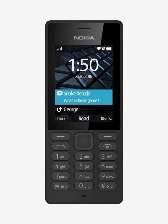 Buy Nokia 150 (Black) Online At Best Price @ Tata CLiQ