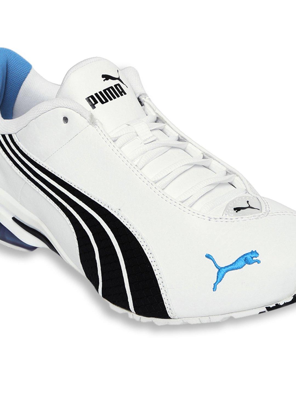 Buy Puma Jago Ripstop II DP White