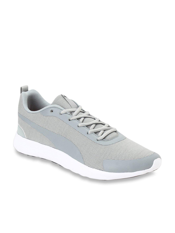 Puma Propel 3D IDP Quarry Running Shoes