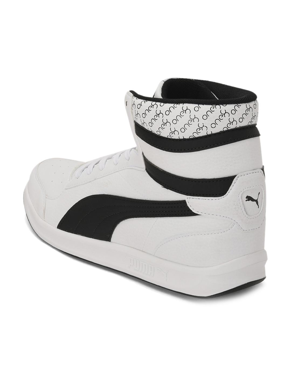 Buy Puma One8 Mid V2 IDP White Ankle