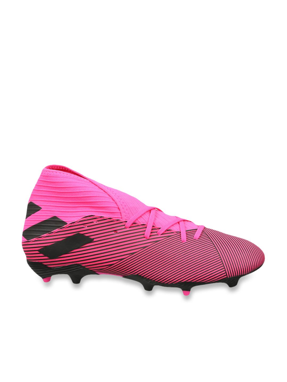 Buy Adidas Nemeziz 19.3 FG Pink