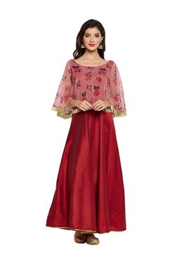 d916ea7116b Buy Studio Rasa Ethnic Wear - Upto 70% Off Online - TATA CLiQ