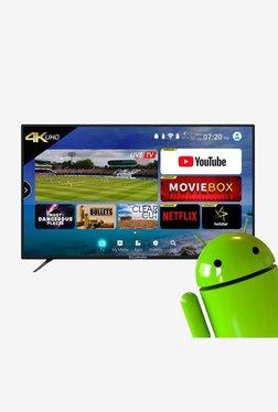CLOUDWALKER 43SU 43 Inches Ultra HD LED TV