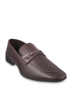 b149049b9b8 Mochi Dark Brown Casual Loafers