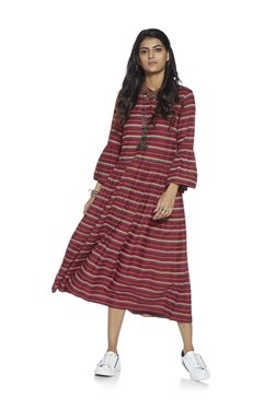 Dresses For Women Buy Party Wear Dresses Online In India At Tata Cliq