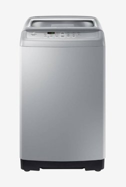 Samsung WA62M4100HY/TL 6.2 Kg Fully Automatic Top Loader Washing Machine  Grey  Samsung Electronics TATA CLIQ