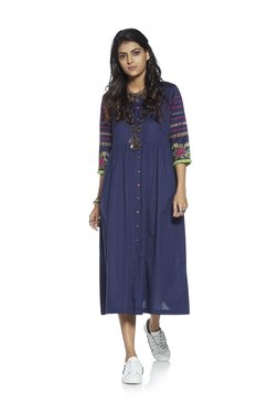 213a308bd5 Bombay Paisley By Westside | Buy Bombay Paisley Kurtis Online At ...