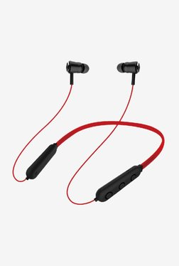 Vidvie BT821 Bluetooth Headset (Red)
