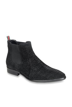 e196c5b5512 Buy Pavers England Boots - Upto 70% Off Online - TATA CLiQ