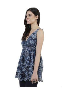 8ba4c8dfa3725 Buy Label Ritu Kumar Tops   Tunics - Upto 70% Off Online - TATA CLiQ