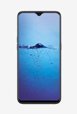 Oppo F9 64 GB (Mist Black) 3 GB RAM, Dual SIM 4G