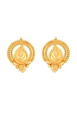 Tanishq Earrings Online At Tata Cliq