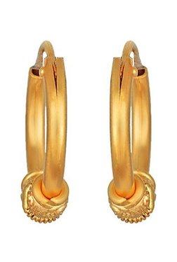 d9e69785e9df8 Buy Tanishq Earrings - Upto 30% Off Online - TATA CLiQ