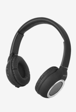 Astrum HT300 Over The Ear Wireless Headset With Mic (Black)