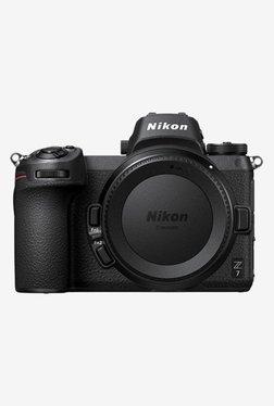 Nikon Z7 20.8MP DSLR Camera