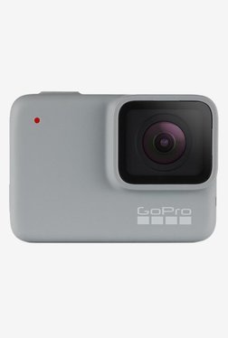 Gopro Hero 7 Full HD Sports & Action Camera (White)