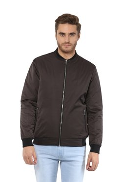 750359967 Buy Mufti Jackets - Upto 70% Off Online - TATA CLiQ