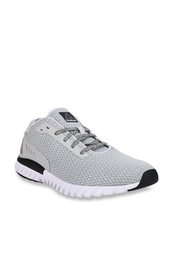 Reebok Distance Ride Grey Running Shoes