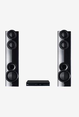 LG LHB675 4.2 Channel 1000 W Blu Ray Home Theatre System (Black)