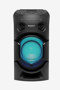 Sony MHC-V21D High Power Portable Party Speaker (Black)