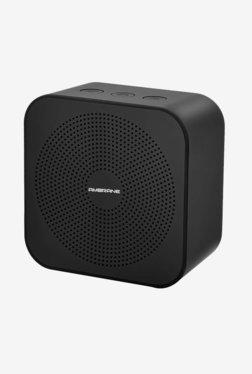 Ambrane BT-2100 3 Watts Wireless Portable Bluetooth Speaker (Black)