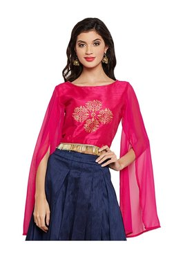 6563b8c2484 Buy Studio Rasa Tops & Tunics - Upto 70% Off Online - TATA CLiQ