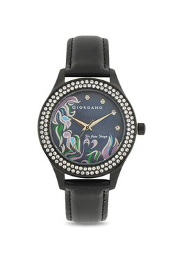 Giordano 2588-02 Sir Jean Freya Analog Watch For Women