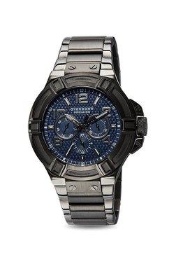 Giordano P1059-33 Premier Analog Watch For Men